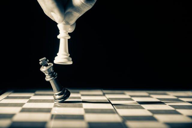 ניצחון בשחמט